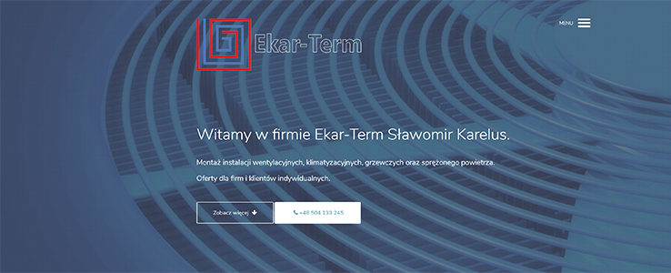 Ekar-Term Website