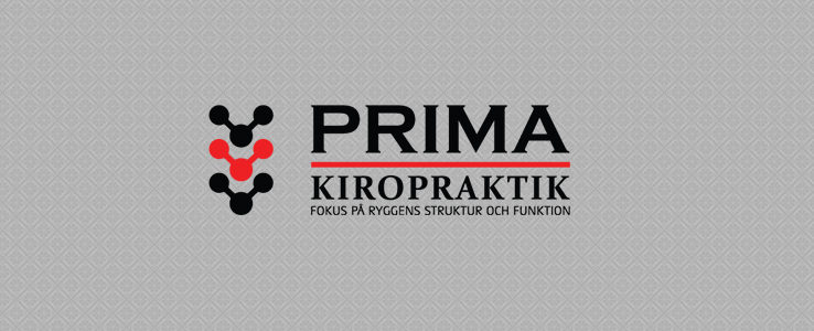 Prima Kiropraktik Website