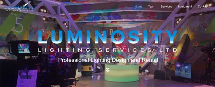 Luminosity Lighting